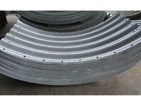 Corrugation 150mm x 50mm