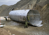 Leading corrugated culvert pipes manufacturer