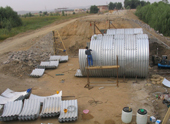 The Role of Corrugated Metal Culvert