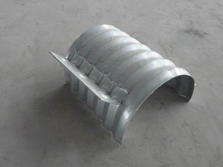 Spiral Pipe Manufacturing