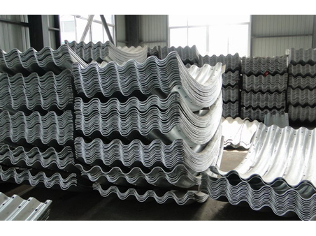 Corrugation 300mm x 110mm