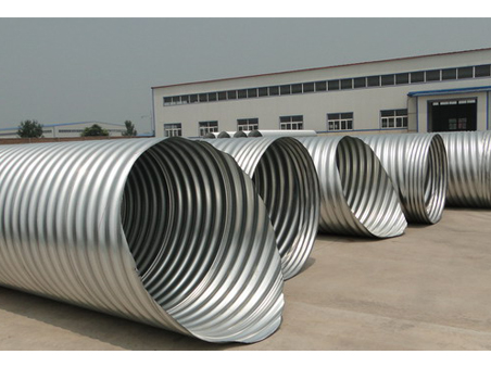 Spiral Corrugated Culvert For Sale Spiral Pipe Corrugated
