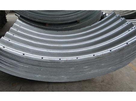 Corrugation 150mm x 50mm