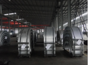 Advantages and Applications of Nestable Corrugated Culvert Pipe