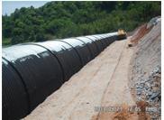 Advantages of Corrugated metal culvert