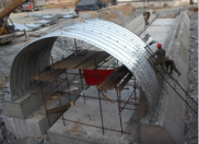 Advantages of Corrugated Steel Pipe and Metal Culvert Pipe