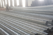 What is the Basis for Corrugated Metal Pipe's Laying And Installation Process?