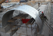 What is the Role of the Corrugated Structure of Metal Bellows?