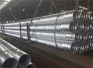 HDPE double wall bellows, hollow wall tubes, spiral bellows