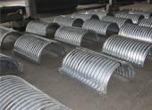 The Meaning And Construction Of Corrugated Pipe
