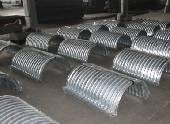 Content Requirements for Anticorrosion Design of Steel Corrugated Culvert