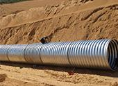 Construction Technology of Metal Corrugated Pipe Culvert (Part 1)