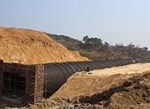 Advantages of Metal Corrugated Culvert