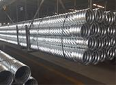 What Are the Advantages of Spiral Corrugated Steel Pipe?