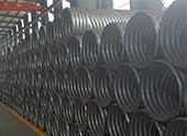 Corrugated Steel Reinforcement of Old Bridges and Culverts---Economical! Simple! Practical!