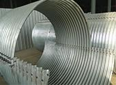 What Are the Contents of Metal Culvert Inspection Work?