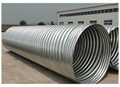 Correct Inspection Methods for Steel Corrugated Culvert