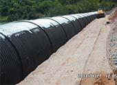 Corrugated Pipe Culvert Anti-Corrosion Technology: Hot-Dip Galvanizing
