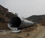 Choose Corrugated Metal Culvert Pipe