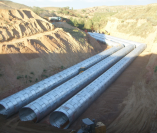 Benefits Of Corrugated Pipe