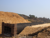 The Use Of Corrugated Culvert